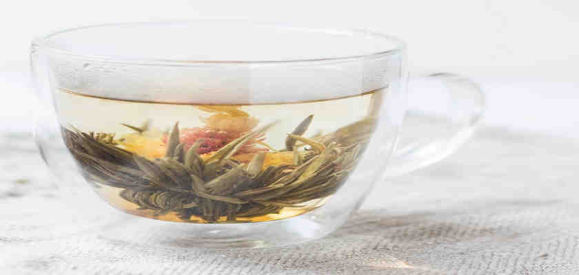 Curry tea as Drink For Weight Loss