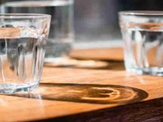 Drink Water To Easily Lose Weight