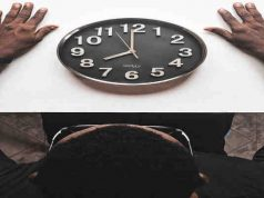 Eat On Time To Easily Lose Weight