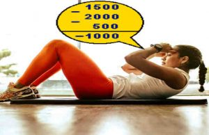 Stop Focus On Calorie Deficit To Lose Weight