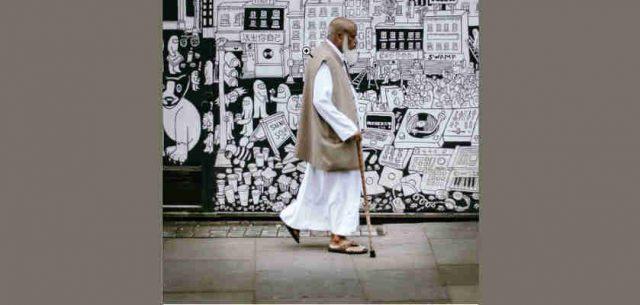 Health Benefits Of Walking For Seniors